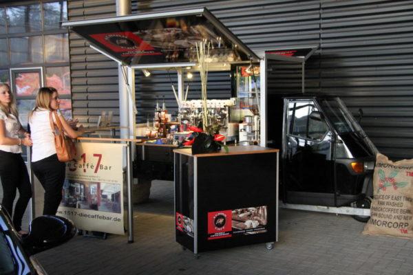 APE 1200 Espressomobil