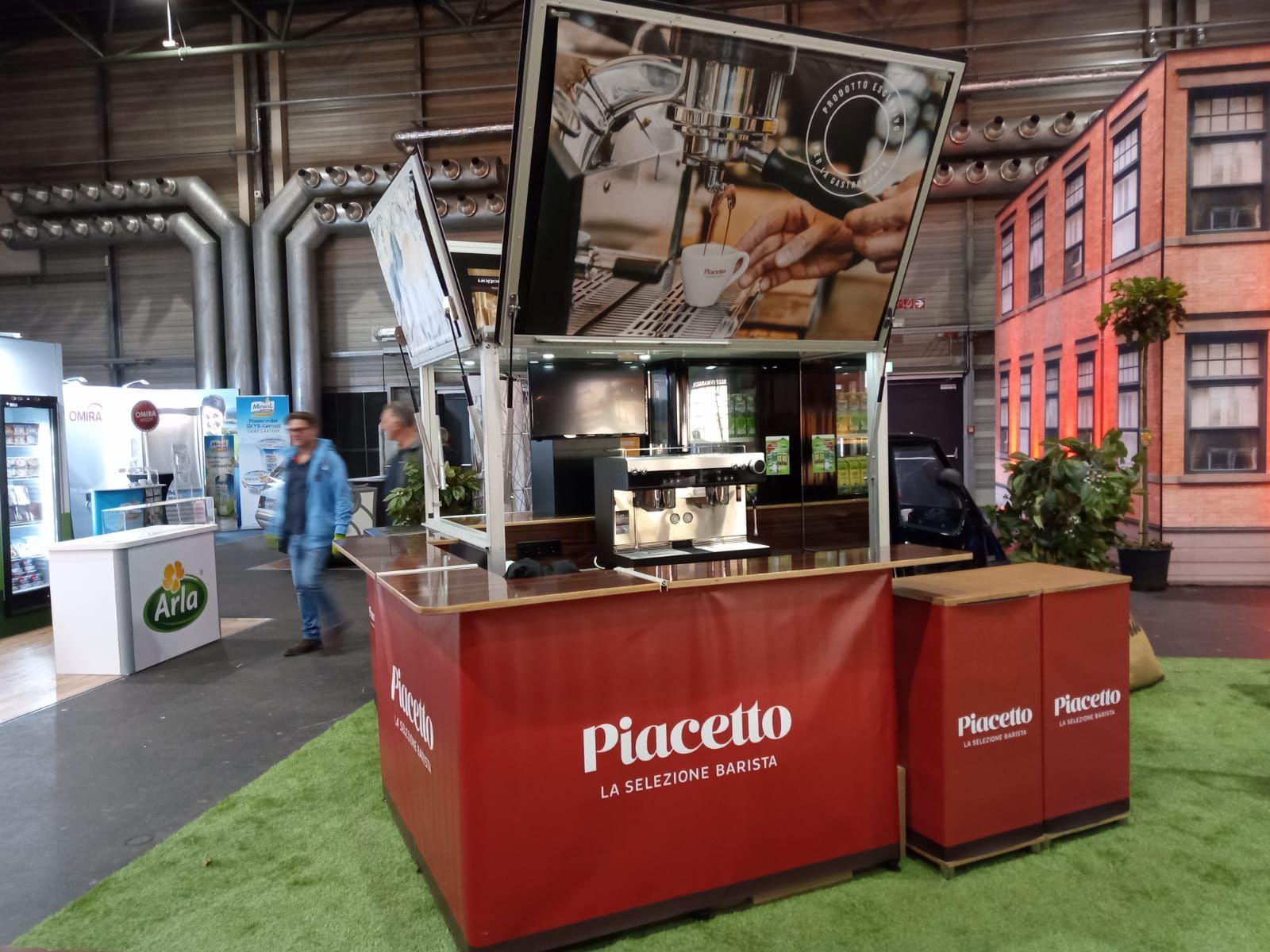 Espressomobil Piachetto