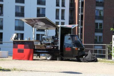 APE 1200 Espressomobil Trude - 600