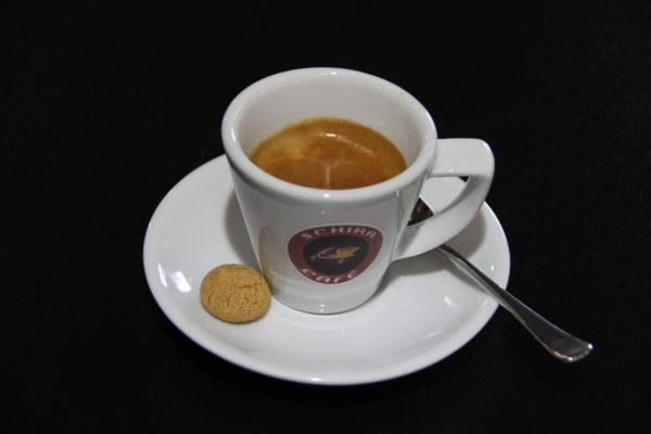 Die Basis ist ein guter Espresso