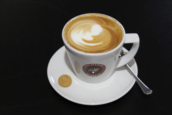 Schira Café Cappuccio