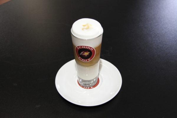 Schira Café Latte Macchiato