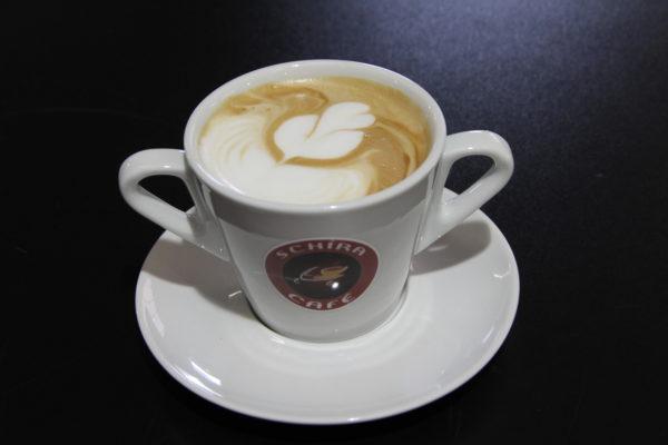 Schira Café Milchkaffee