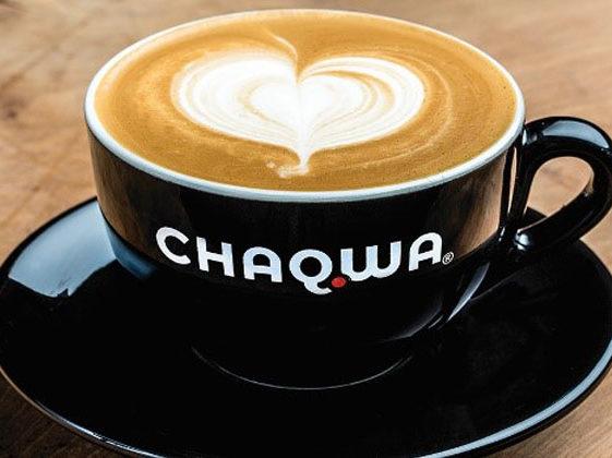 Chaqwa Espresso Kaffee